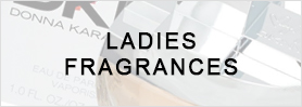 Ladies Fragrances